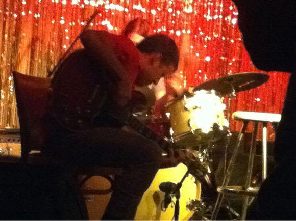 The Stone Fox (new Nashville venue)